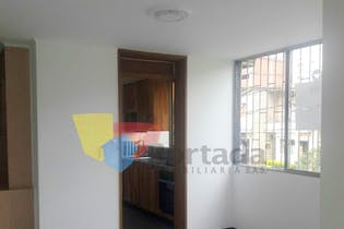 Apartamento en Laureles-Las Acacias, con 3 Habitaciones - 100 mt2.