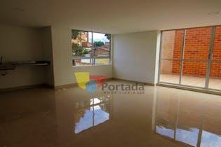 Apartamento en Estadio-Velodromo, con 3 Habitaciones - 102 mt2.