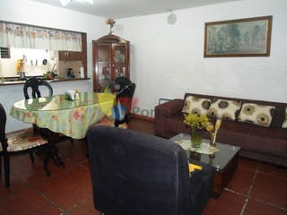 Casa en venta en Rosales, Medellín