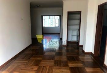 Apartamento en Candelaria-Villa Nueva, con 3 Habitaciones - 168 mt2.