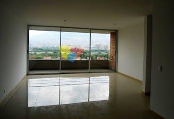 Apartamento en El Estadio-Carlos E. Restrepo, con 3 habitaciones - 120 mt2.