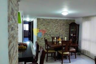 Apartamento en Bello-Valerias, con 3 Habitaciones - 70 mt2.