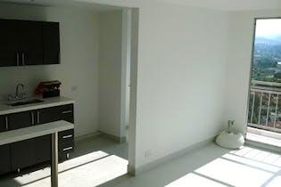 Apartamento en Rionegro-Antioquia, con 2 Habitaciones - 51 mt2.