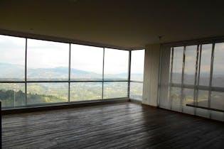 Apartamento en El Retiro-Antioquia, con 2 Habitaciones - 107 mt2.