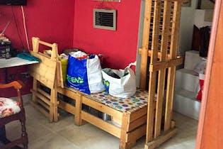 Casa en venta en Rosales de 3 habitaciones