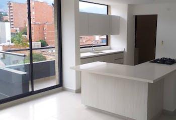 Apartamento en venta en La Castellana 115m² con Balcón...