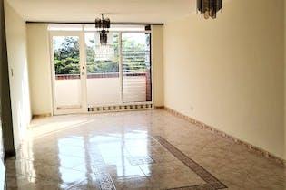 Apartamento en venta en Cuarta Brigada de 115m²