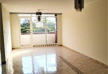 Apartamento en El Estadio, Medellin - Tres alcobas