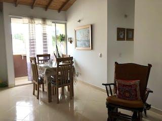 Apartamento en venta en Casco Urbano Guarne, Guarne