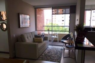 Apartamento en Asdesillas-Sabaneta, con 3 Habitaciones - 58 mt2.
