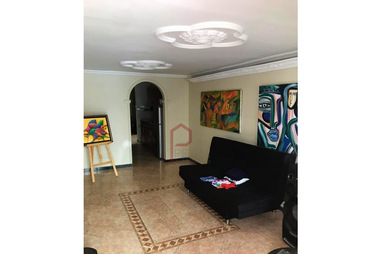 Portada Casa en venta en Cristo Rey de 125 metros cuadrados, tres niveles