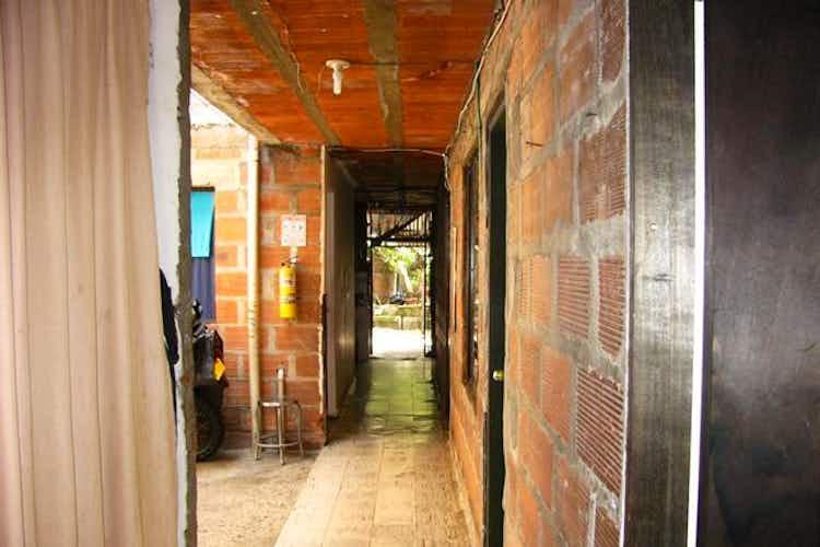 Portada Casa en Cristo Rey-Medellín,