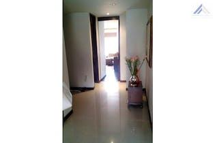 Venta apartamento Santa Barbara Central - 3 alcobas, 164 mt2