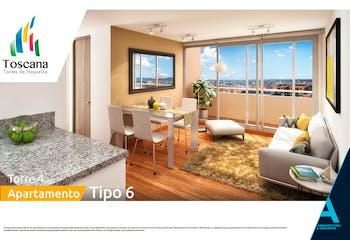 Toscana Torres de Hayuelos, Apartamentos en venta en Villemar de 1-3 hab.