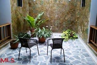 Casa en Las Mercedes-Itagüí, con 6 Habitaciones -