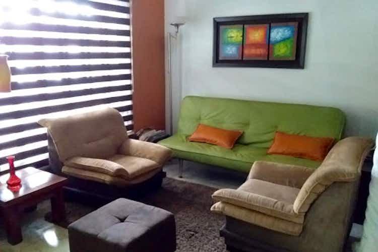 Portada Casa en Rionegro, con 3 Habitaciones - 250 mt2.