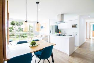 Apartamento en Marinilla, con 2 Habitaciones - 66 mt2.