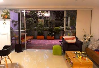 Apartamento en El Poblado-Medellín, con 3 Habitaciones - 143 mt2.