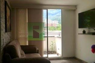 Apartamento Niquia-Bello, con 3 Habitaciones - 68 mt2.