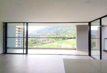 Apartamento en Loma de las Brujas-Envigado, con 3 Habitaciones - 188 mt2.