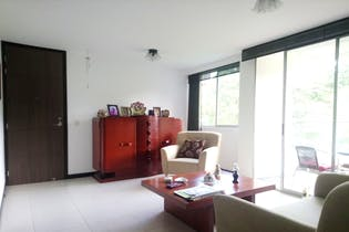Apartamento en venta en Vereda San Jose de 3 habitaciones