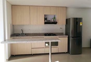 Apartamento en venta en Calle Larga, 65m² con Zonas húmedas...