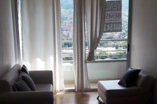 Apartamento en venta en Centro de 3 hab. con Piscina...