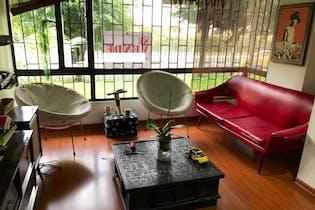 Apartamento en La Calleja, La Carolina - 91mt, dos alcobas, chimenea