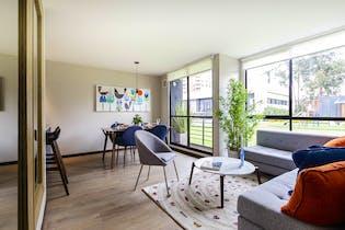 Apartamento en venta en Barrancas, 71m² con Solarium...