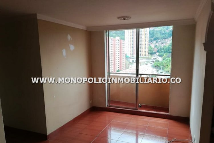 Portada Apartamento en alicate itagui - 56 mts, 1 parqueadero.