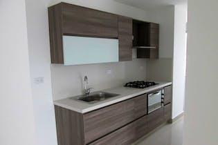 Areka, Apartamento en venta en El Esmeraldal con Piscina...