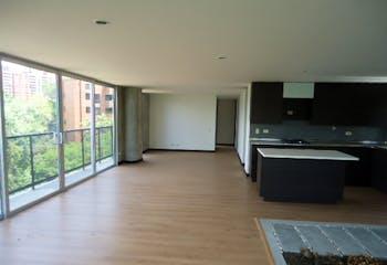 Apartamento en El Poblado-Medellín, con 3 Habitaciones - 220 mt2.