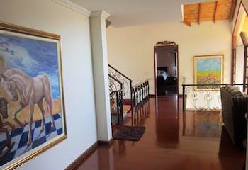 Casa en venta en Casco Urbano Soacha 380m² con Bbq...