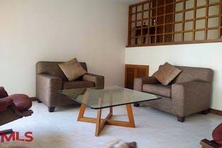 Altos Del Tesoro, Casa en venta en Los Balsos de 4 habitaciones