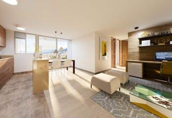 Apartamento en venta en Las Antillas con Piscina...