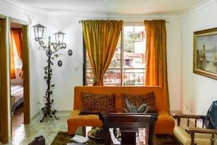 Apartamento en La Pilarica, Robledo - 70mt, dos alcobas, balcón