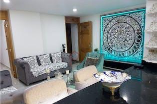 Apartamento Laureles - la castellana, Con tres habitaciones