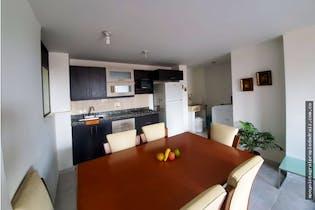 Apartamento en venta en El Carmelo con Balcón...