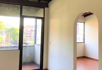 Apartamento en venta en Los Conquistadores de 3 habitaciones