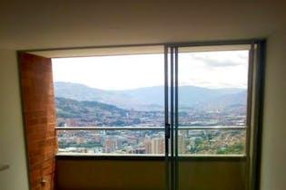 Apartamento En Las Lomitas-Sabaneta, con 3 Habitaciones - 79 mt2.