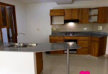 Apartamento en Sabaneta, La Doctora - 109mt, tres alcobas, cuarto útil