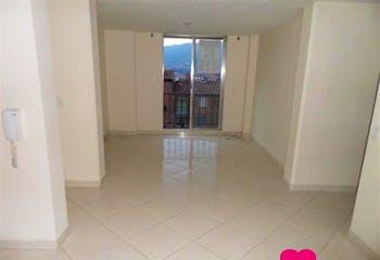 Apartamento Nº 1, San Javier - 72mt, dos alcobas, balcón