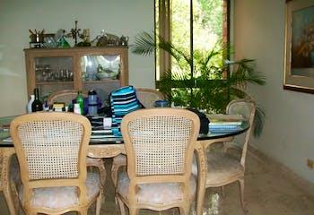 Apartamento en venta en Las Lomas, 238m²