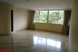 Apartamento de 219m2 en Bagatela Campestre, El Poblado