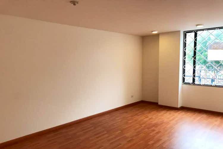 Portada Apartamento en La Alhambra, Pasadena - 54mt, una alcoba, un garaje
