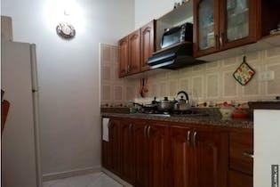 Apartamento en Las Asturias, Itagui, con tres habitaciones