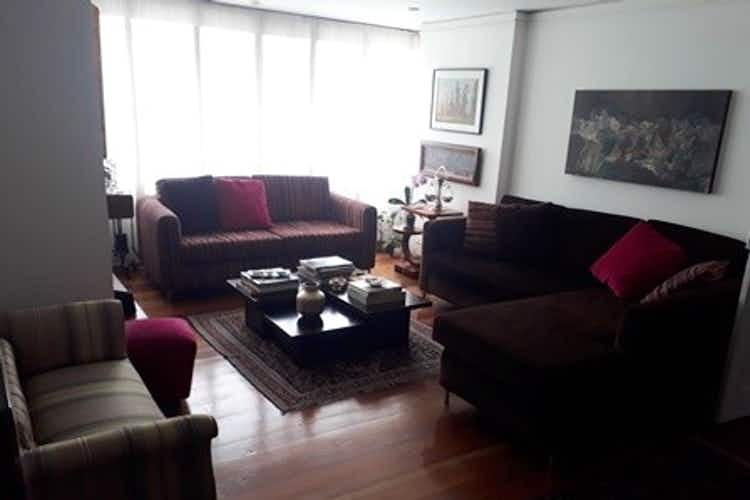 Portada Apartamento en Santa Paula, Usaquen - Dos alcobas