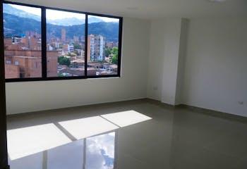 Las Acacias, Medellín