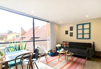Apartamento en San Patricio- 1 habitacion