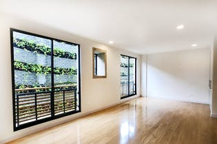 Apartamento en La Candelaria, con muy buena ubicación para estrenar